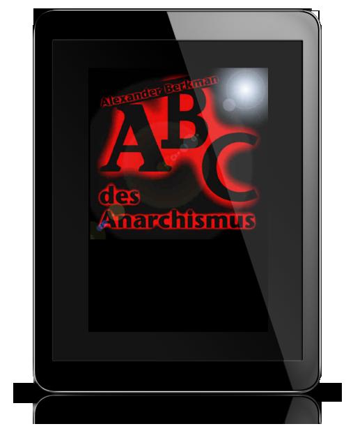 ABC des Anarchismus