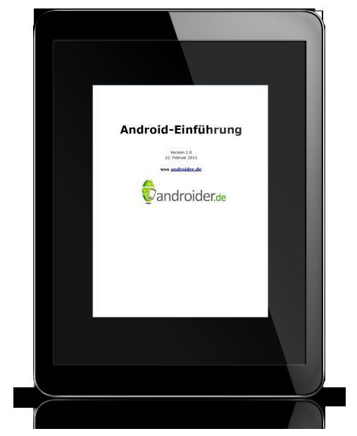 Android - Einführung