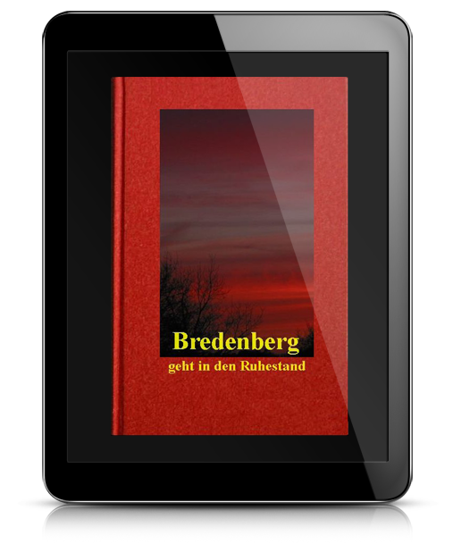 Bredenberg geht in den Ruhestand