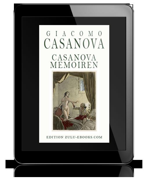 Casanovas Memoiren