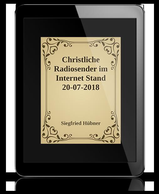 Christliche Radiosender