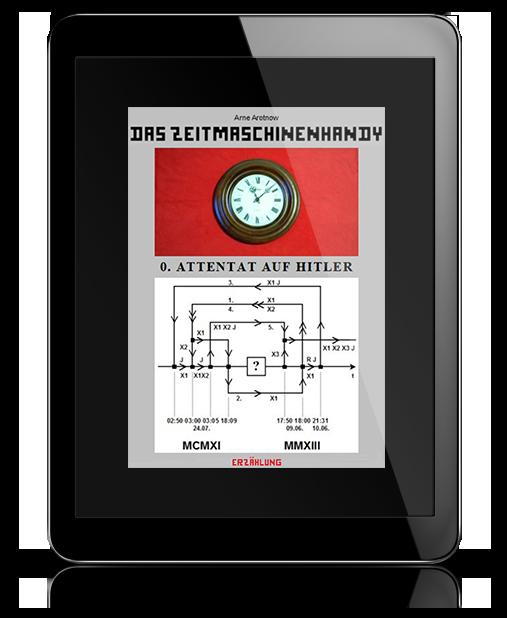 Das Zeitmaschinenhandy