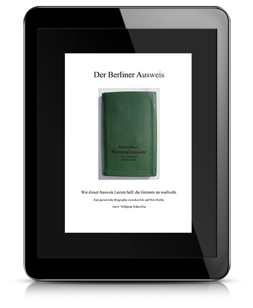 Der Berliner Ausweis