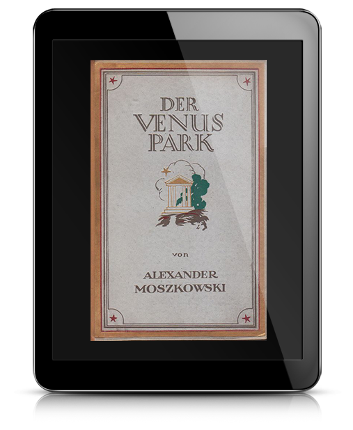 Der Venuspark