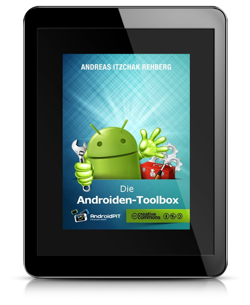 Die Androiden-Toolbox