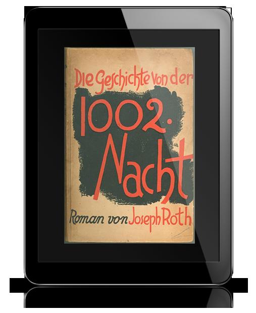 Die Geschichte von der 1002. Nacht