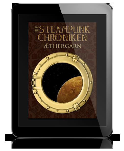 Die Steampunk Chroniken