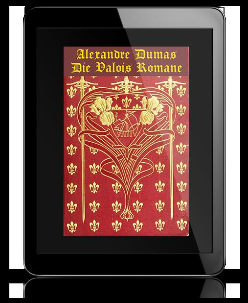 Die Valois Romane