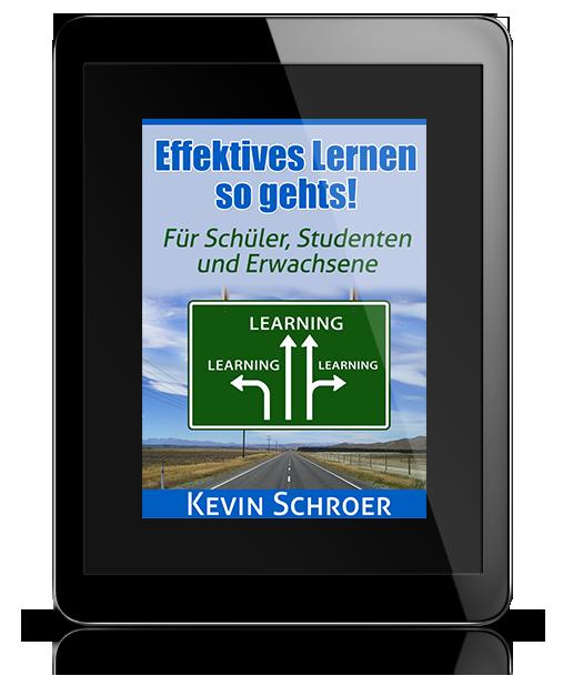 Effektiv Lernen - So gehts