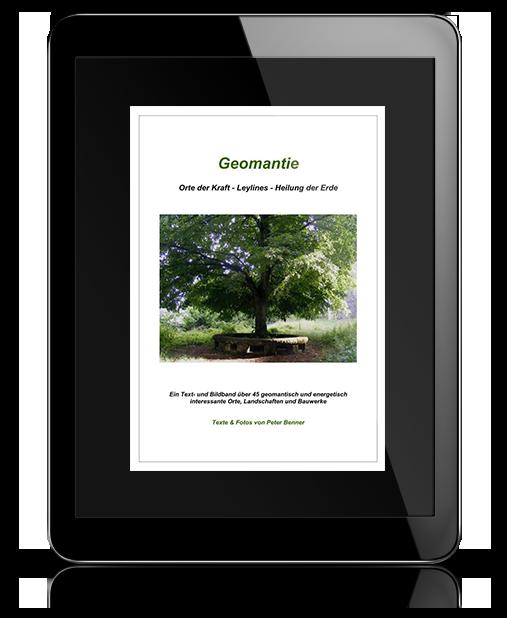 Geomantie: Orte der Kraft