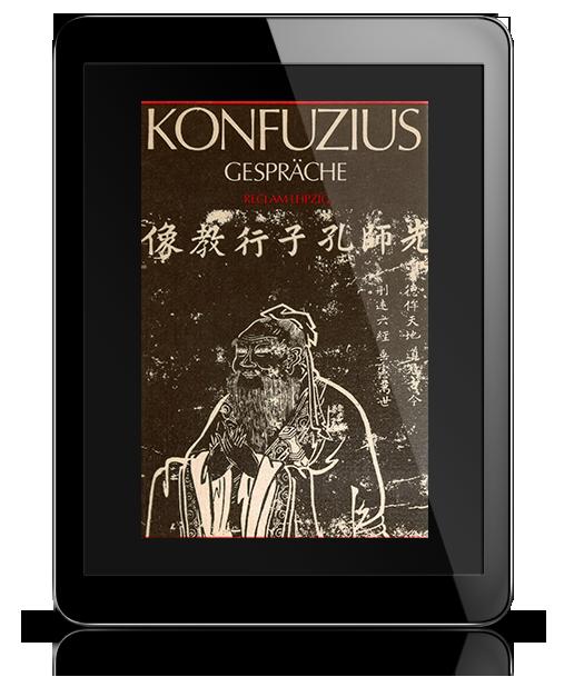 Konfuzius Gespräche