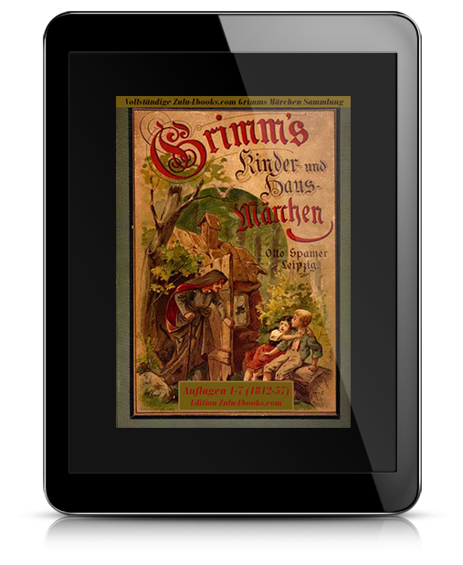 Märchen der Gebrüder Grimm
