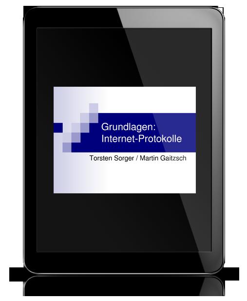 Grundlagen von Internet-Protokollen