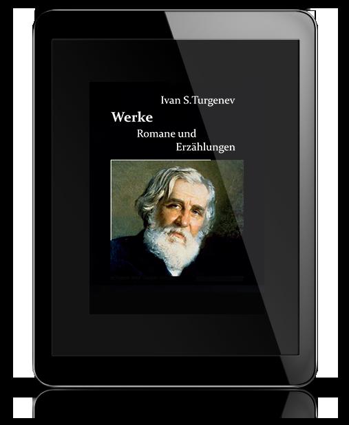 Iwan Turgenew Werke