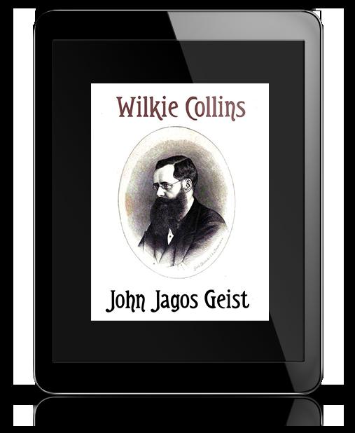 John Jagos Geist
