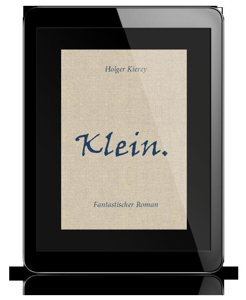 Klein.