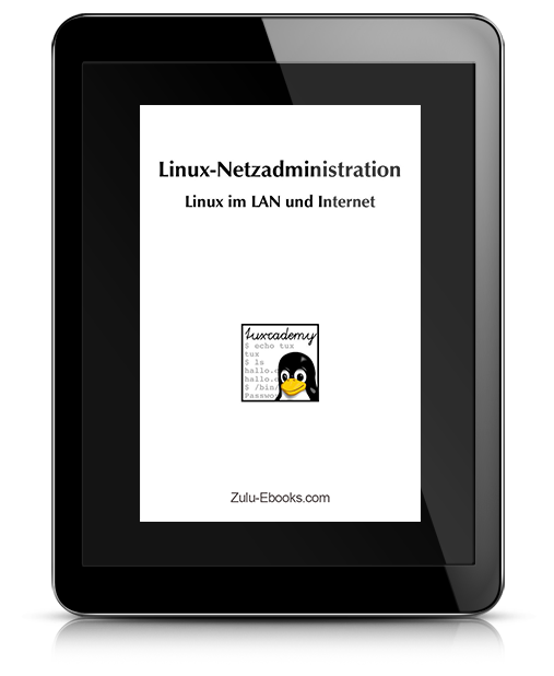 Linux Netzadministration