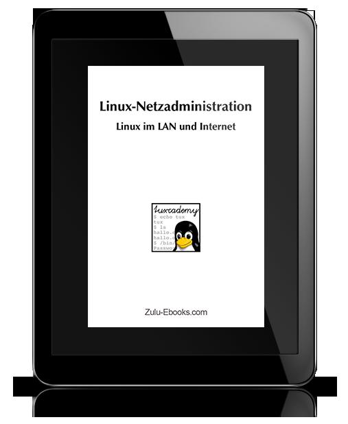 Linux Netzadministration