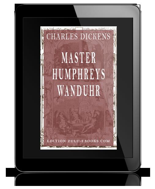 Master Humphreys Wanduhr