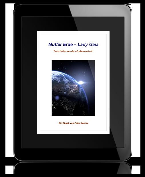 Mutter Erde - Lady Gaia