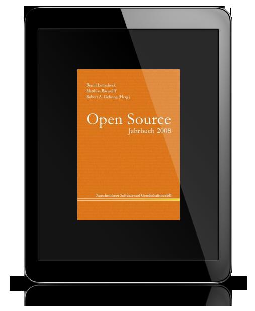 Open Source Jahrbuch 2008