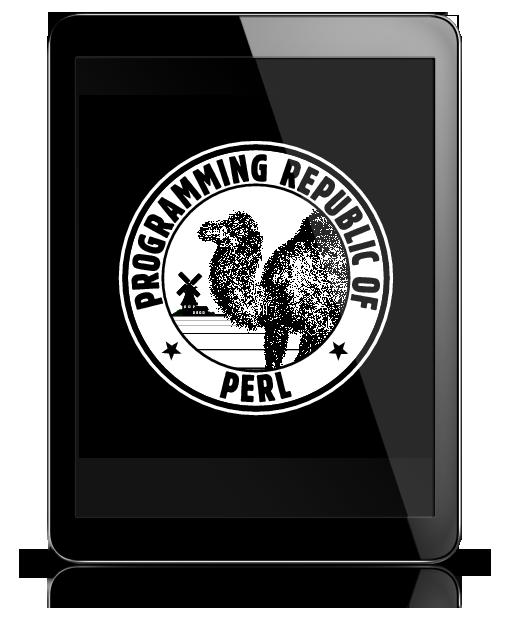 Die Programmiersprache Perl