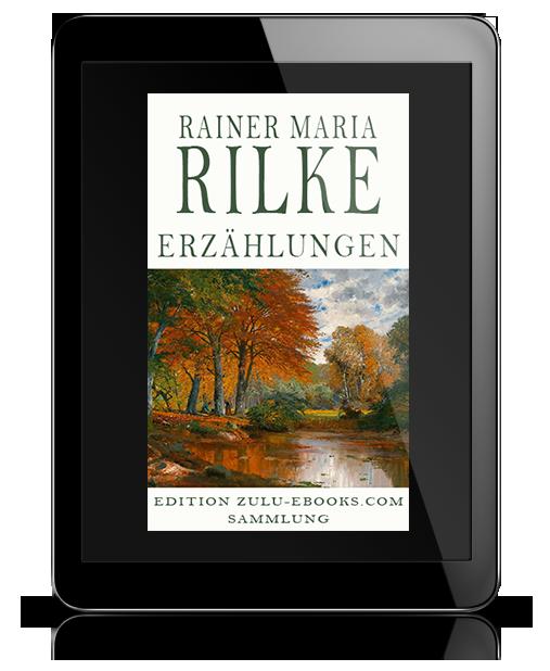 Rilke Erzählungen