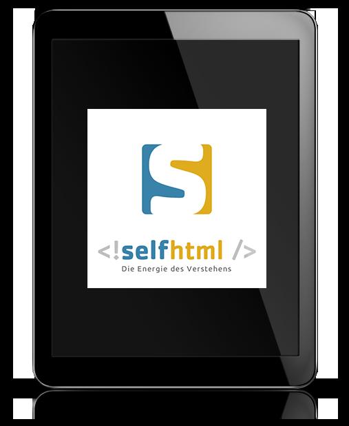 Self Html Wiki