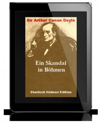 Sherlock Holmes - Ein Skandal in Böhmen