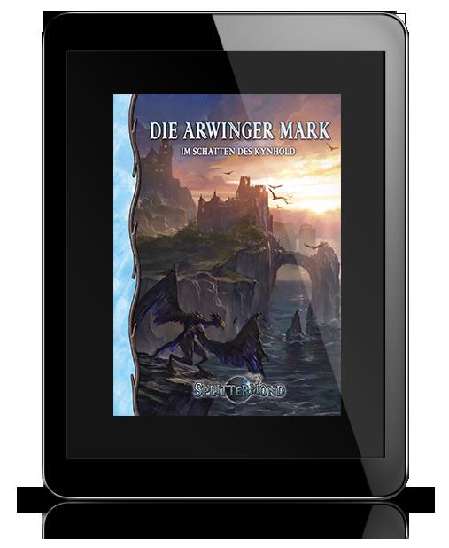 Splittermond: Die Arwinger Mark