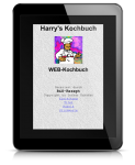 Harry's Kochbuch
