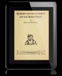 Geschichte v. braven Kasperl & dem schönen Annerl