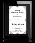 König Oriand