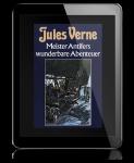 Meister Antifers wunderbare Abenteuer