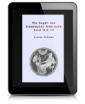 Die Sagen des klassischen Altertums Band II & III