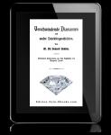 Verschwindende Diamanten und andre Detektivgeschichten