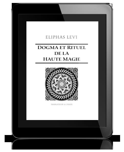 Transzendentale Magie - Dogma und Ritual