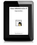 Linux Administration II